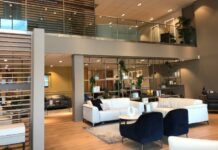 Natuzzi picks Chester for 25th UK store