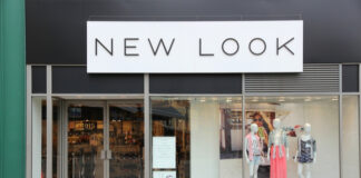 New Look creditors recapitalisation Nigel Oddy