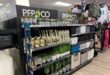Poundland branches out to homewares with dedicated Pep&Co Home concessions