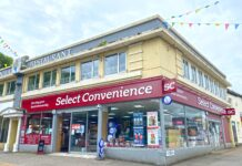 Bestway drafts in advisers to market 37 stores