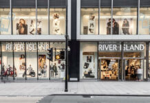 350 job cuts at River Island amid store management shake-up