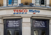 36,000 sign petition against Tesco's cleaning duties decision