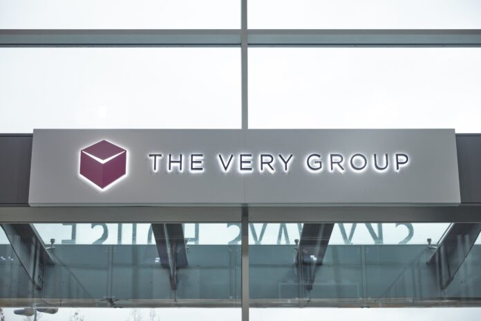 Very Group's annual revenue surpasses £2bn for the first time