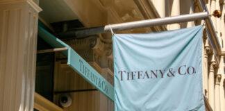 Tiffany & Co Alessandro Bogliolo covid-19 trading update