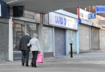 Since non-essential retailers were forced to close stores at the begging of the year due to lockdown, many have now been forced to permanently shutter stores due to consumers shifting online and slow recoveries in footfall.