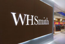 1500 job cuts on the horizon at WHSmith