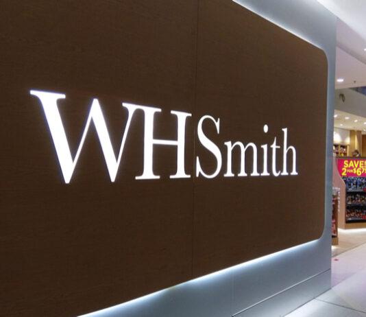 1500 job cuts on the horizon at WHSmith