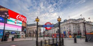 London Mayor Sadiq Khan urges shoppers to return to West End