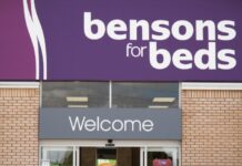 Bensons for Beds picks Stacey Solomon as first major brand ambassador