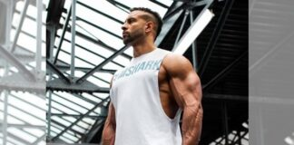 Gymshark hits £1bn valuation after securing major investor
