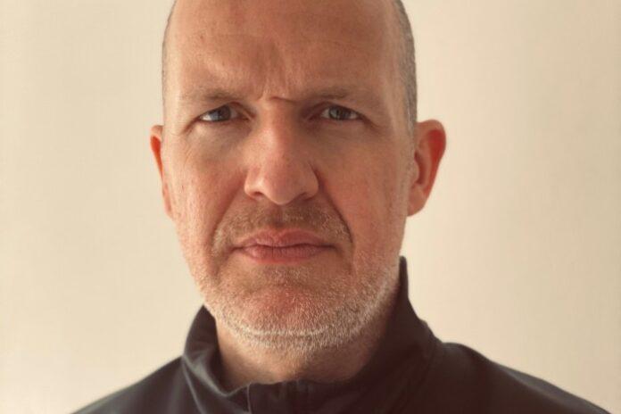 Puma appoints Ben Hughes as new UK boss