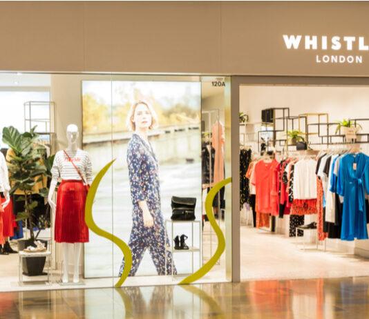 Whistles Hobbs Helen Williamson Justin Hampshire