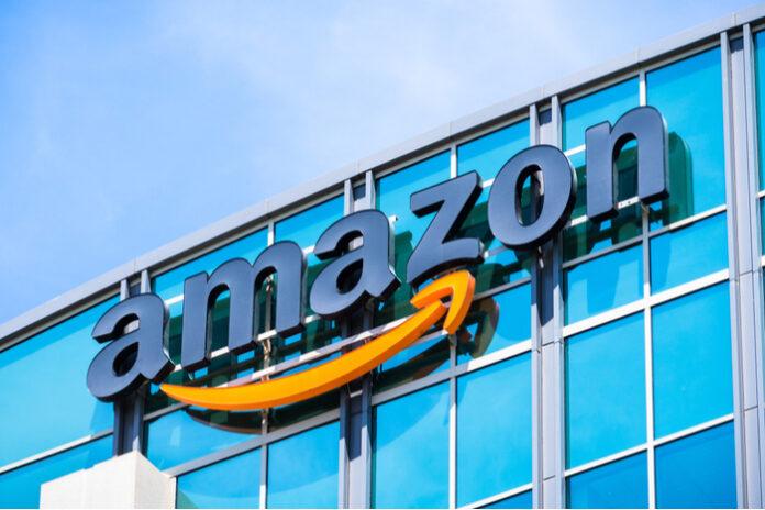 Amazon Big 4 tesco sainsburys asda morrisons free delivery prime customer loyalty