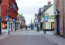 "Labour warns on high street ""ghost towns"" in local lockdown areas"