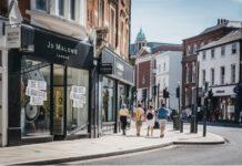 consumer confidence Centre for Economics and Business Research covid-19 lockdown