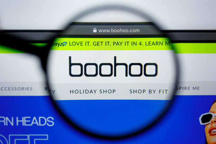 Boohoo appoints Sir Brian Leveson to oversee plans for supply chain overhaul