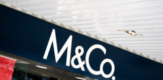 M&Co confirms plans to shut 47 stores & cut 381 jobs