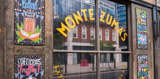 Montezuma's expansion covid-19 lockdown