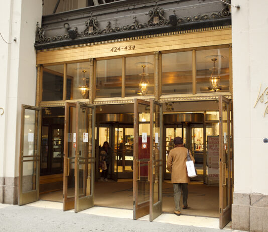Lord & Taylor bankruptcy covid-19