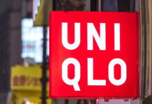 Uniqlo Fast Retailing trading update