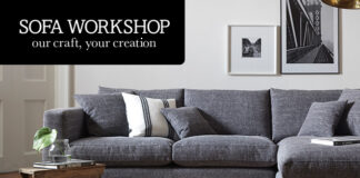 DFS sells The Sofa Workshop to Timothy Oulton