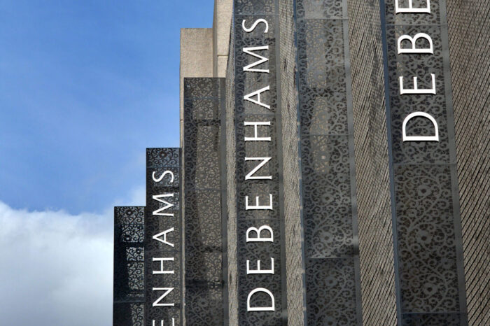 Debenhams gift cards expire as Mike Ashley considers empty stores