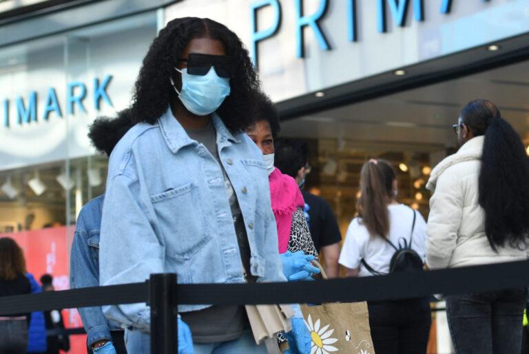 Bureau Veritas covid-19 pandemic lockdown