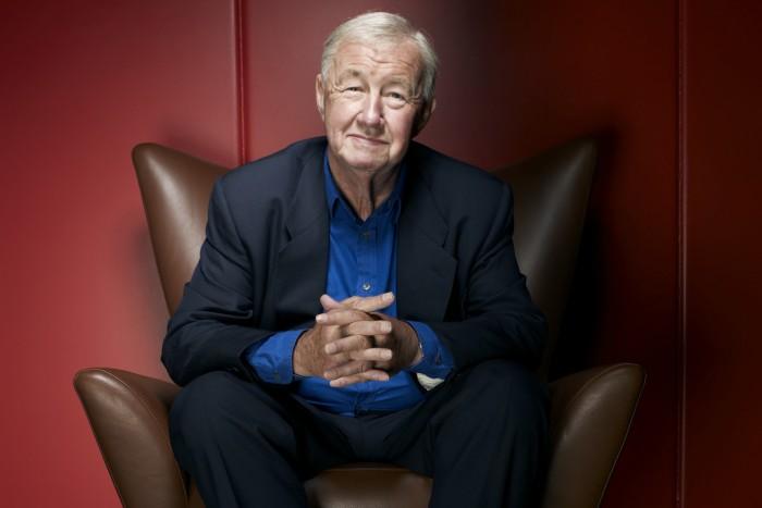 Retail entrepreneur Sir Terence Conran dies at 88