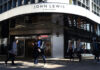 John Lewis Partnership swings to £635m half-year loss & axes bonus