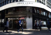 John Lewis Partnership THIRD-PARTY BRANDS EXPAND Christine Kasoulis