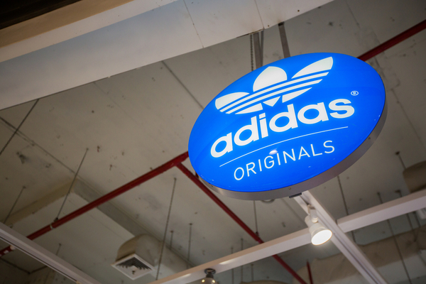 Adidas' global creative director exits after Kenosha shooter comment
