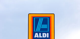Aldi Investment Covid-19 pandemic Giles Hurley