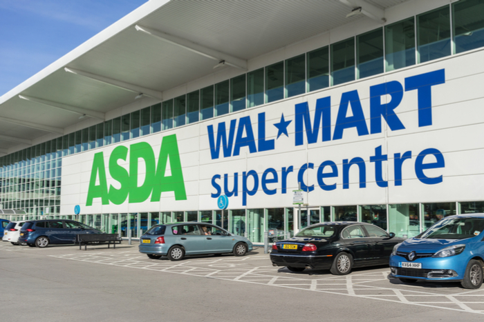 Asda edges closer to new ownership with one bidder left in pole position