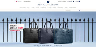 Aspinal of London launches CVA proposal