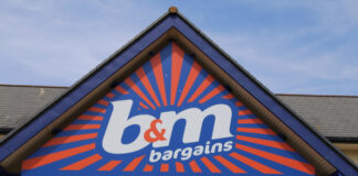 B&M is set to appoint Kentucky Fried Chicken UK and Ireland managing director Paula MacKenzie as a non-executive director at the business.
