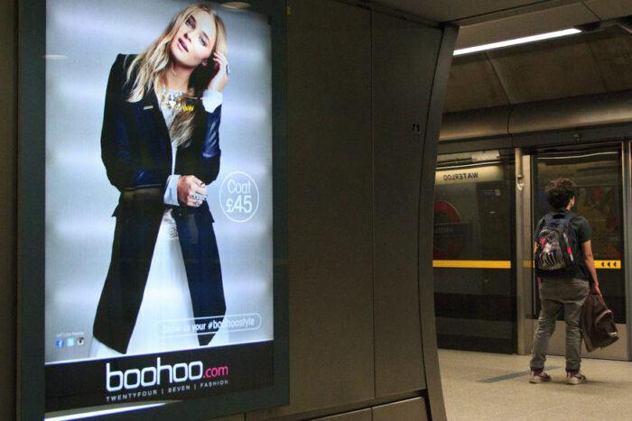 """Probe reveals """"many failings"""" inBoohoo's supply chain"""