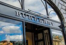 Burberry liquidity covid-19