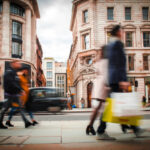 Consumer confidence edges up but Brits remain fearful of unemployment