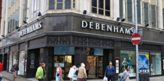 India's richest man eyes up Debenhams acquisition
