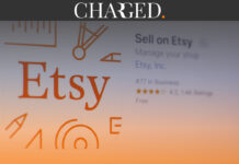 Etsy sellers have stopped shipping items to the UK thanks to confusion over new complex VAT rules which came into force on January 1.