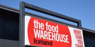 Iceland's The Food Warehouse & Bargain Booze unveil partnership