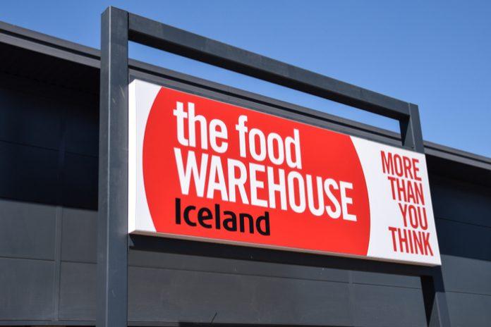 Iceland's The Food Warehouse & Bargain Booze unveil partnership