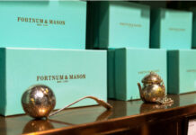 Fortnum & Mason CEO Ewan Venters to step down