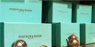 Fortnum & Mason CEO Ewan Venters to step down