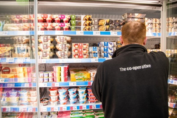 Scott Ward, a retail operations manager at Central England Coop speaks to the Retail Gazette about deciding to begin an Apprenticeship after 25 years at the business, studying during lockdown and managing his work life balance.