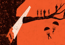High street bloodbath sees 125,000 job cuts since start of 2020