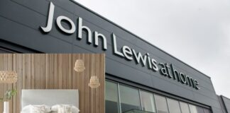 John Lewis unveils vegan-friendly & recyclable mattress