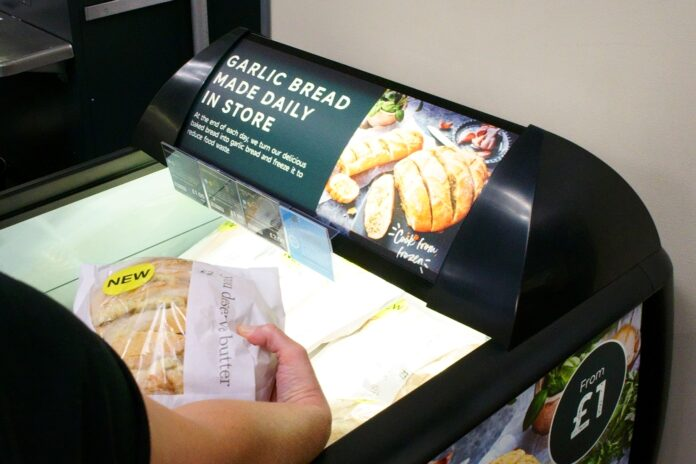 M&S to turns to garlic bread in latest initiative to tackle food waste