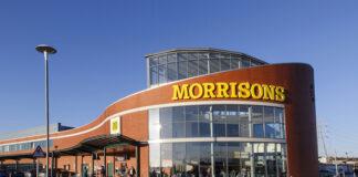 Morrisons COVID-19 pandemic lockdown