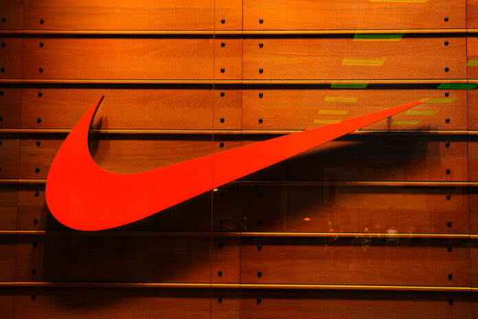 Nike closer to a permanent shift to online as first quarter sales surge